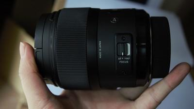 适马 35mm f/1.4 DG HSM(A) 尼康卡口