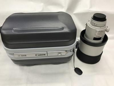 佳能EF 300mm f/2.8 L IS II镜头 新款 打鸟利器 超远摄定焦 二代