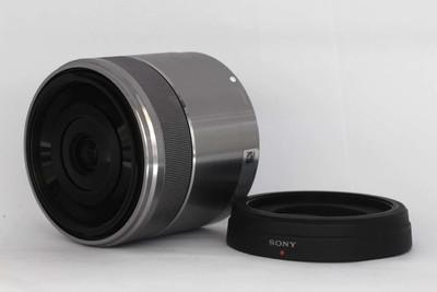 【微距镜头】索尼 E 30/3.5微距(SEL30M35)(NO:4082)