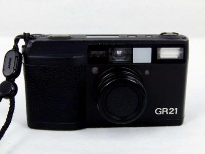 理光Ricoh GR21