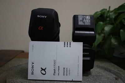 97新二手Sony索尼 HVL-F58AM 闪光灯 适用A77(W11196)【武】
