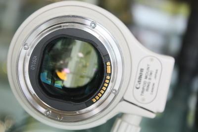 佳能 EF 70-200mm f/2.8L
