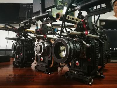 【二手转让】RED EPIC 5K 数字摄影机