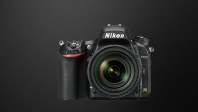 灭门出自用国行尼康 D750单反相机