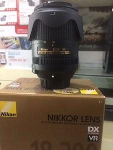 出售闲置 尼康 AF-S DX NIKKOR 18-300mm f/3.5-5.6G ED VR