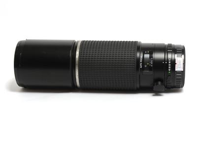 宾得/Pentax FA 645 400mm F/5.6   ED (IF) 镜头 *美品*