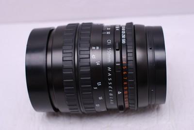 哈苏 CFI 150/4 150 mm F4 哈苏CFi150/4 哈苏150/4 98新