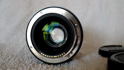 富士GF 63mm f/2.8 R WR