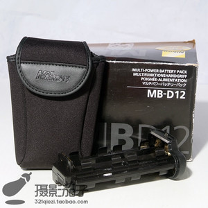 99新尼康 MB-D12 原厂D810手柄 #7872 [支持高价回收置换]