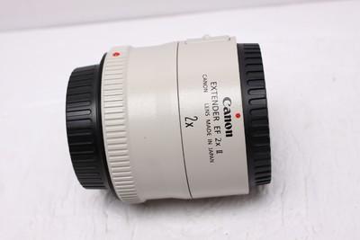 佳能 EF 2X II 增距镜 佳能 EF 2XII 佳能2XII 佳能 2XII 增距镜