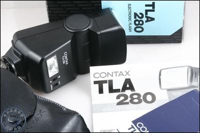 【康泰时系列-闪光灯】TLA280 【包装齐全】