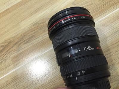 2800出佳能 EF 17-40mm f/4L USM