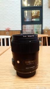 适马 35mm f/1.4 DG HSM(A)尼康口 国行