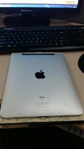 苹果一代平板