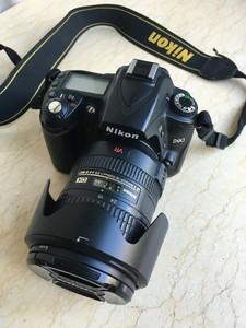 尼康 D90+18-200套机