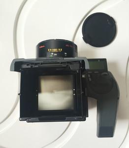 出Rolleiflex(禄来)---HY6相机,有意联系13764651298