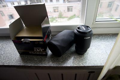 宾得 DA★ 50-135mm f/2.8 ED IF SDM