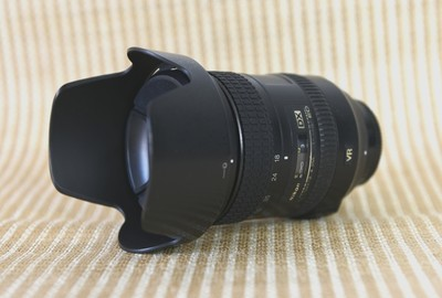 尼康 AF-S DX VR 18-200mm f/3.5-5.6G IF-ED