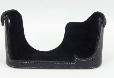 莱卡x2徕卡XE通用半皮/全皮紧身皮套