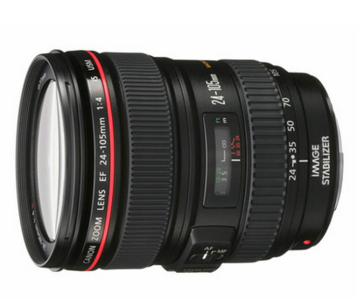 佳能 EF 24-105mm f/4L USM