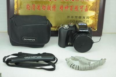 95新 Olympus/奥林巴斯 SP565UZ 数码长焦相机 可置换 20倍变焦