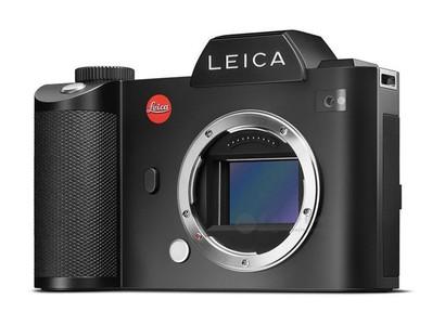 徕卡 SL 全画幅无反相机莱卡 Typ 601 Leica SL