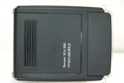 美兹 SCA 300 (32 CT3 )闪光灯【包装】