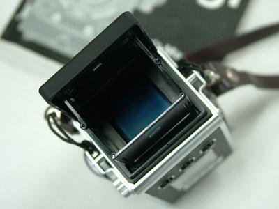 禄来 Rolleiflex  Mini Digi 微型迷你禄