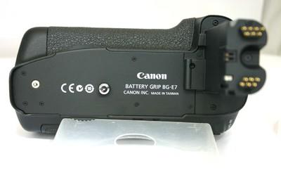 CANON BG-E7 手柄  【7D用】