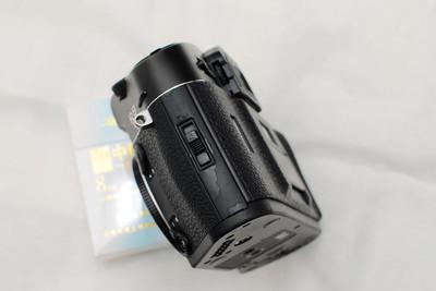 出自己的徕卡LEICA顶级胶片单反R8 德产带原厂包装盒说明