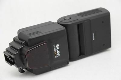 98新适马EF-530 DG ST索尼口包装全