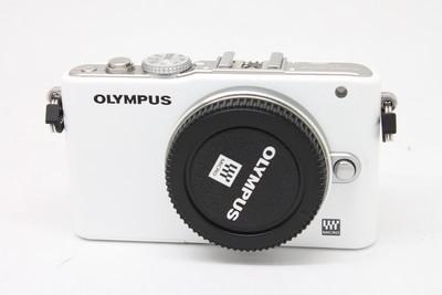 95新Olympus/奥林巴斯 E-PL3单机行货带包装发票