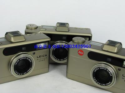 徕卡MINILUX 35-70胶片相机98新