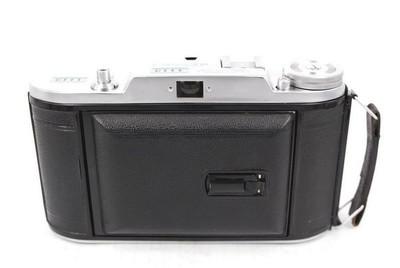 福伦达Voigtlander BESSA I 6X9 皮腔折叠机.