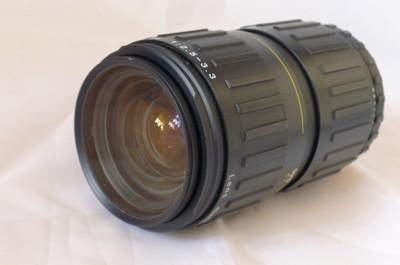 法国 Angenieux 爱展能 法国安琴镜头 35-70/F2.5