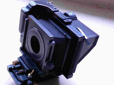 辉达6x9全功能中画幅套机(样机处理)
