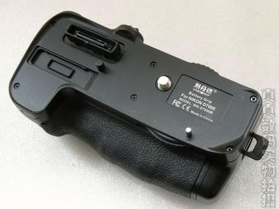 成色很好 正品 斯丹德NIK-D7000B手柄 适用于D7000