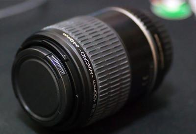 宾得DFA100/2.8百微镜头。