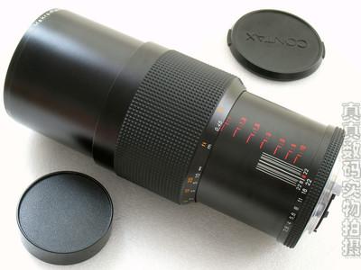 成色极好 原装 蔡司 康泰时T* MP 100 F2.8 YC口1:1微距镜头AEJ