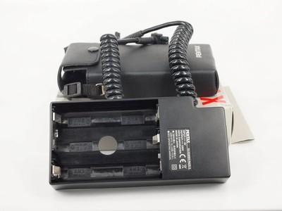 宾得 Pentax TR power back3 闪光灯外部接电源