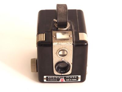 127的裁片器 柯达 6x6 画幅 胶木 法国相机