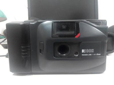 出售理光YF-20 135胶片相机