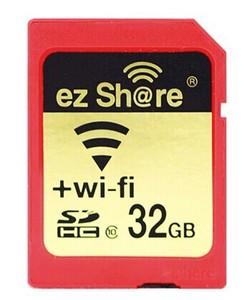 易享派EZshare WIFI SD  32G C10  无