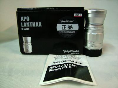 VOIGTLANDER/福伦达 APO-LANTHAR 90