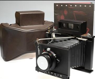千禧限量版 Polaroid 宝丽来 185JP 一次性成像