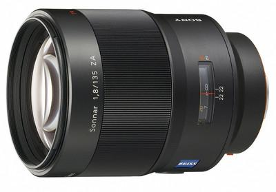 出售SONY/索尼 135F1.8ZA 蔡司镜头A99/A9