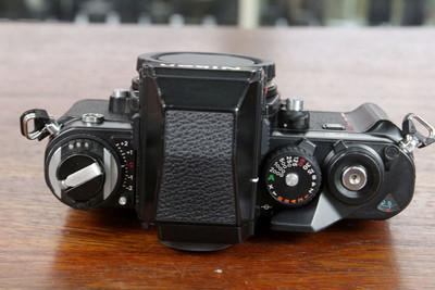 尼康F3机身、F3套AIS 50/1.4镜头 传统相机 胶卷