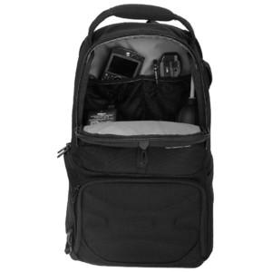 BENRO百诺Journo 300吉诺系列 双肩单反相机包 专业摄影包 防雨罩