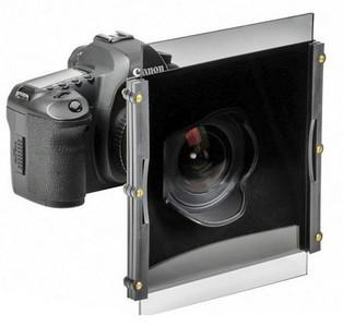 三阳14mm  F2.8 带滤镜支架及一片GND4滤镜