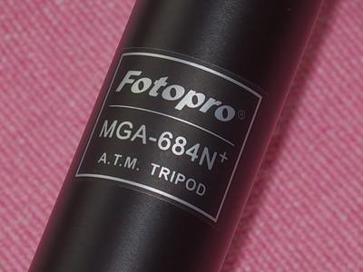 富图宝(Fotopro)MGA-684N++FPH-62Q